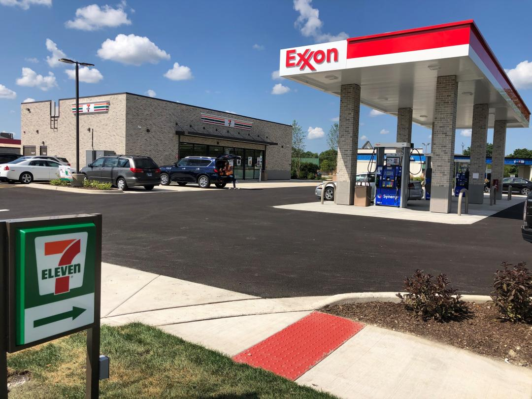 7Eleven, Woodridge, Now Open