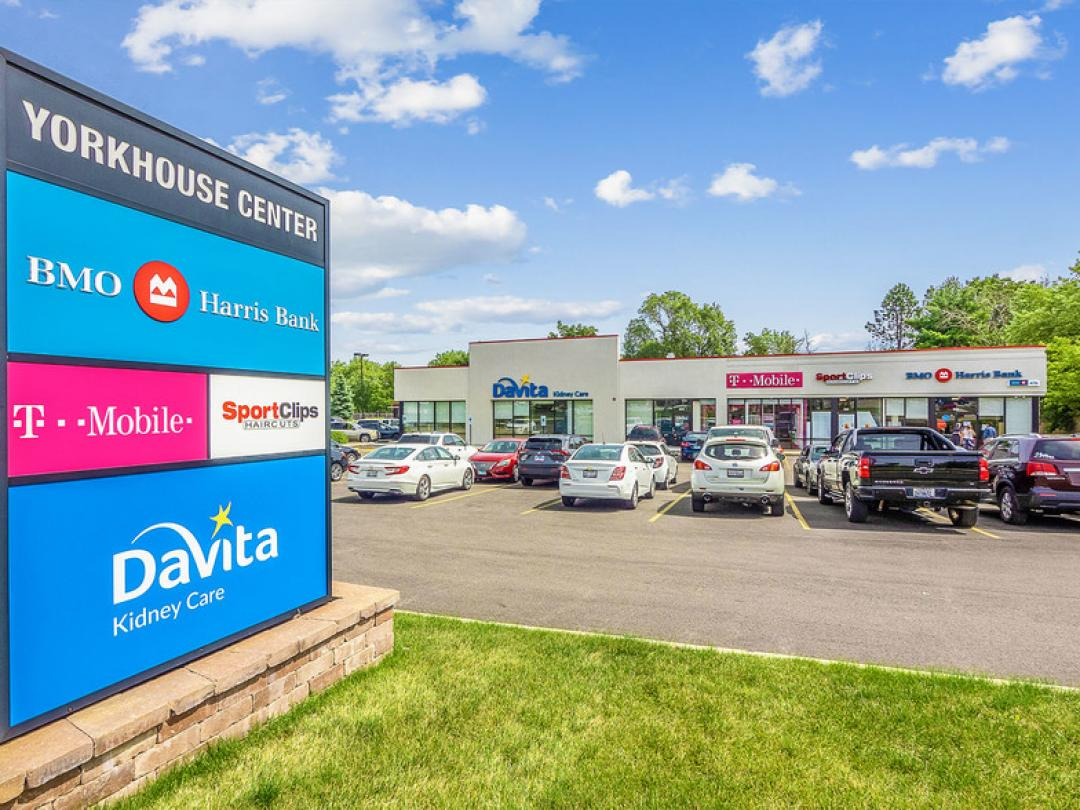 Waukegan, NNN Leased, Investment Sale